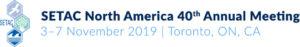 SETAC North America 40th Annual Meeting @ Metro Toronto Convention Centre | Toronto | Ontario | Canada