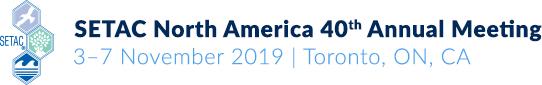 SETAC North America 40th Annual Meeting
