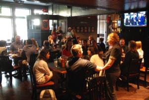 Ottawa Pub Night @ Clock Tower Brew Pub | Ottawa | Ontario | Canada