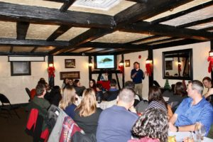 Southern Ontario Pub Night - Talking about climate change so people listen: Psychological insights and practical considerations @ The Shakespear Arm | Guelph | Ontario | Canada