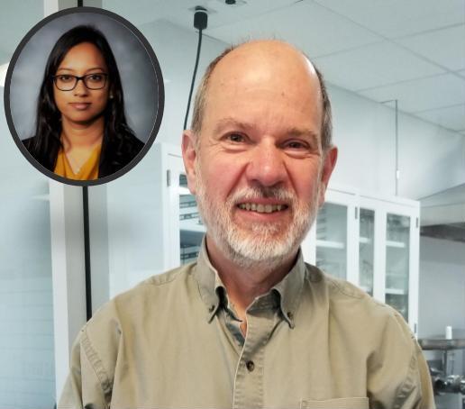 Spotlight on Mentors: Derek Muir