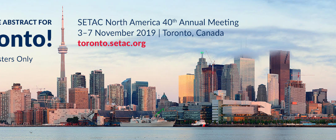 SETAC Toronto – The count down is on!!!